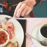 British Gastronomy Full English Breakfast