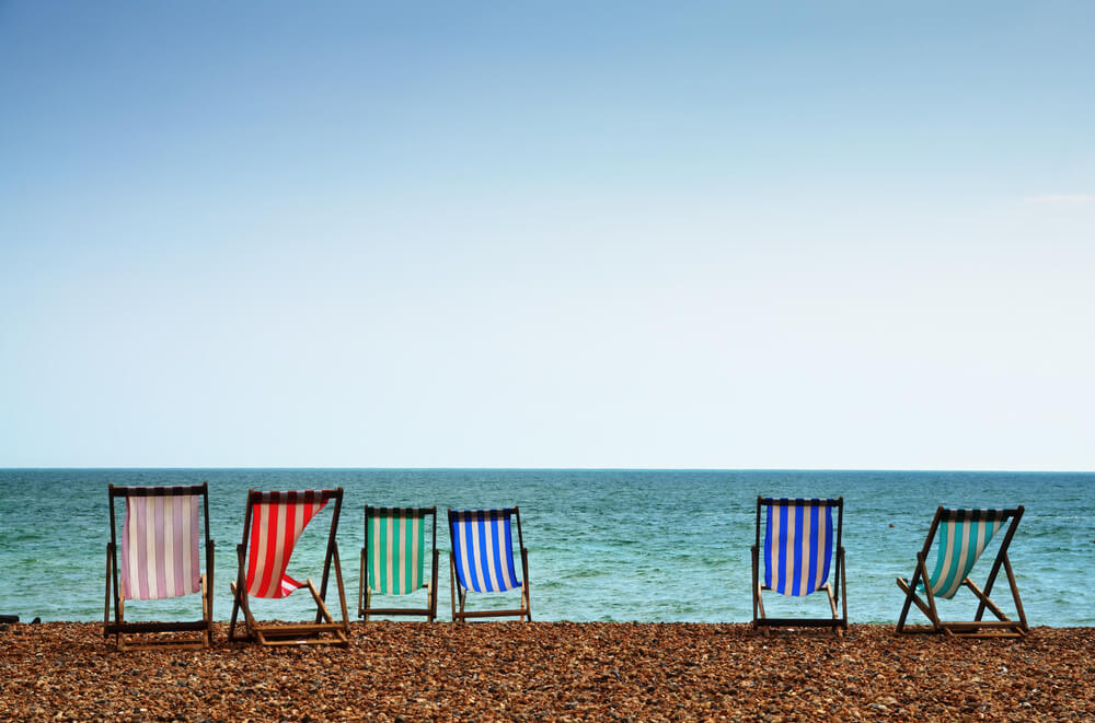 British Summer Retreats Brighton