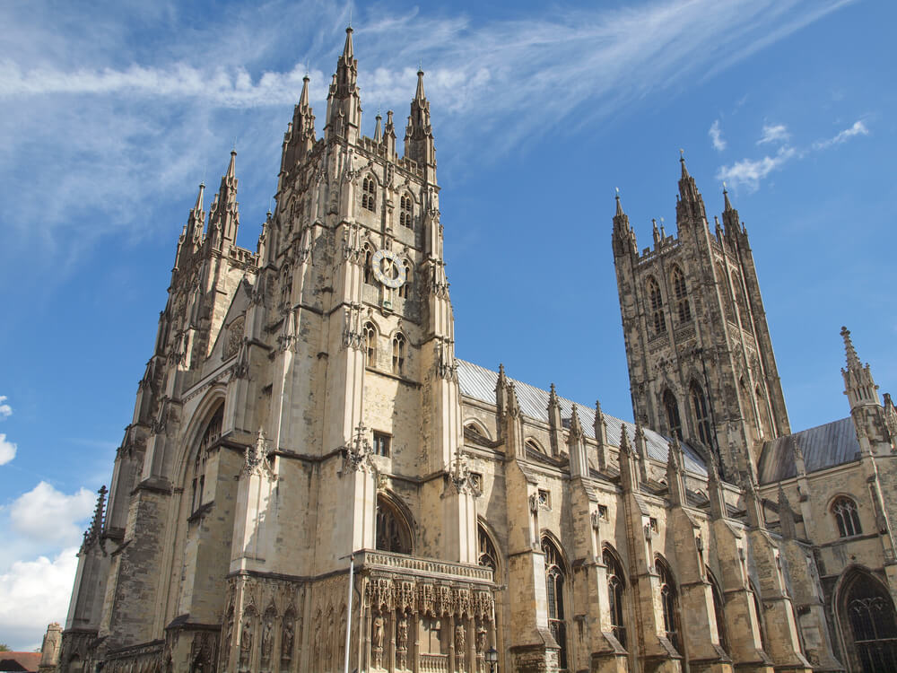 British Summer Retreats Canterbury