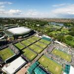 Wimbledon tour gift