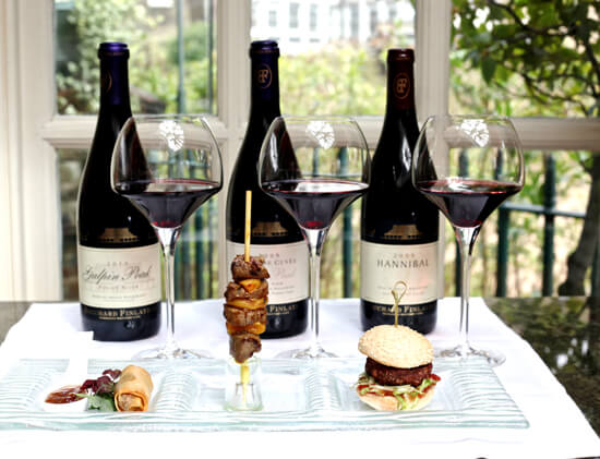 Where to go Wine Tasting in London