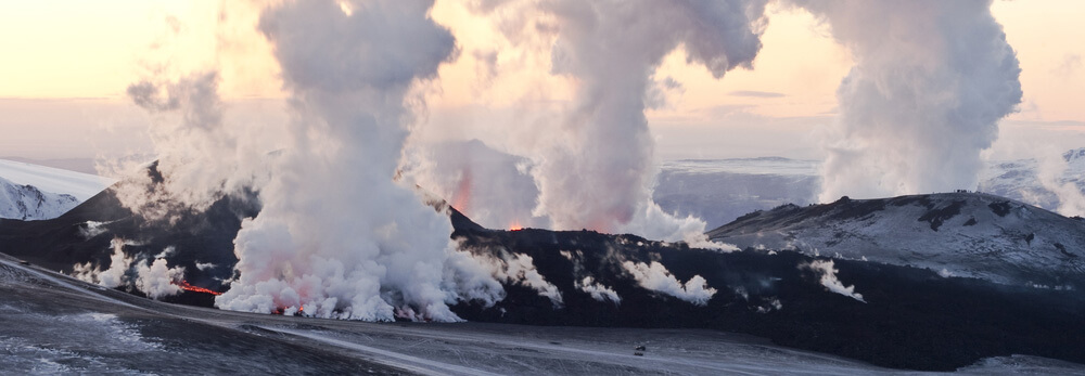how does iceland utilise its volcanic activity essay In iceland this is really easy since all our  instead we use solar panels to  generate electricity from the sun  so to help the seismometer keep going when  it doesn't get.