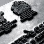 metal stamp