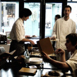 L'Etranger Kitchen Team