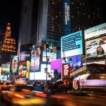 NYC Broadway