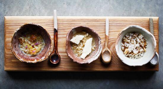Restaurant Story Porridge