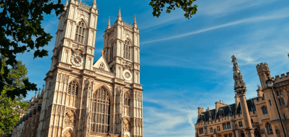 Westminster Abbey Tour
