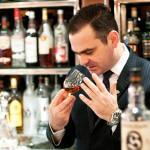 Whisky Tasting Cesar