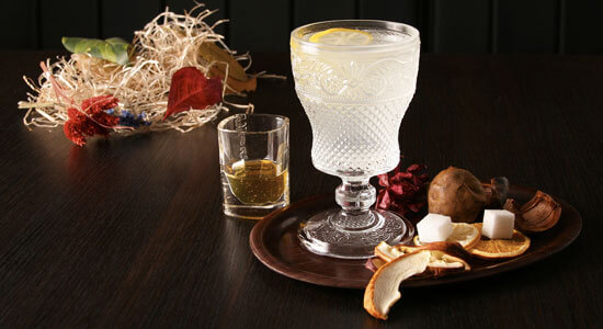 Best Festive Drinks - Grog