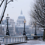 How to Spend the Perfect Winter Day in London