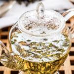 Rare Tea Company Tea Pot