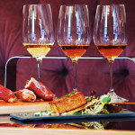 Sherry Food Pairing