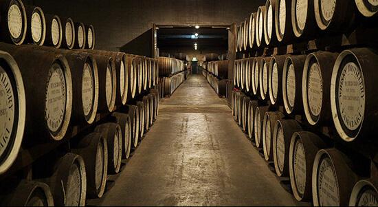 yamazaki barrels