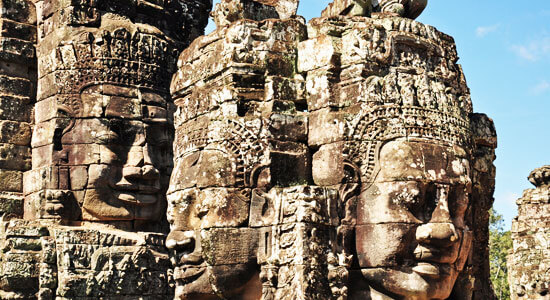 Luxury Travel Guide to Cambodia