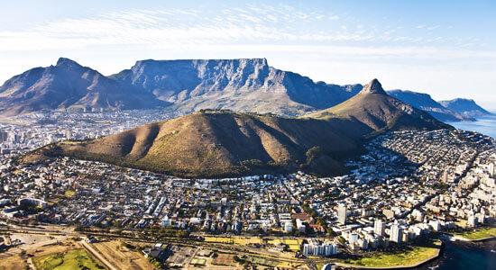 Cape Town Gourmet