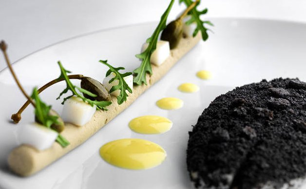 Top vegetarian restaurants london