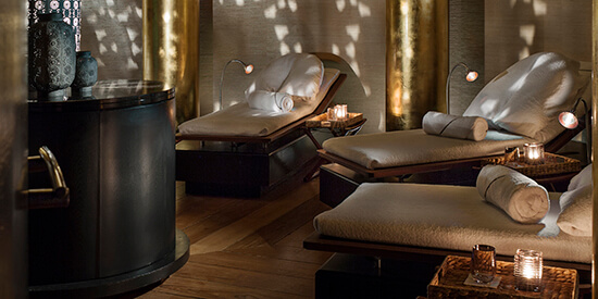 Sense Spa_Rosewood London_Relaxation Lounge