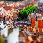 2 days in bruges