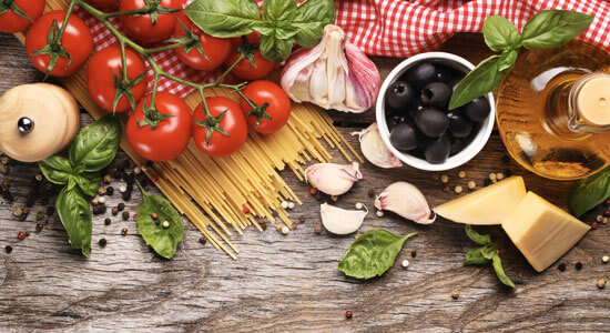 Things You Didn't Know About Italian Cuisine