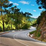 Best Alpine Driving Breaks
