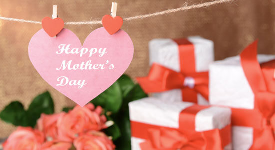 How to Find the Perfect Mother's Day Gift