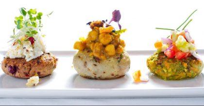 Fusion Cuisine at Benares Indian Restaurant
