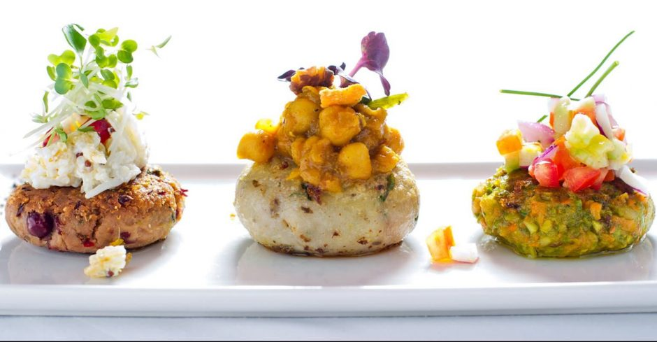 Fusion Cuisine at Benares Indian Restaurant