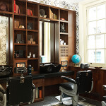 Luxury Haircuts for Men in London