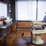 Top 5 Places for Gentlemen's Grooming in New York