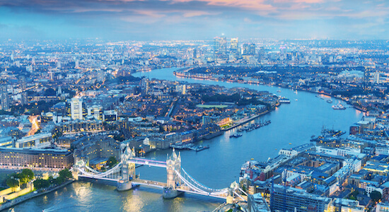 Luxury Experiences in London for Couples