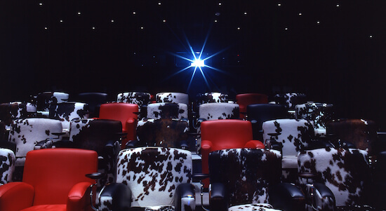 Top 4 Gifts for Film Lovers