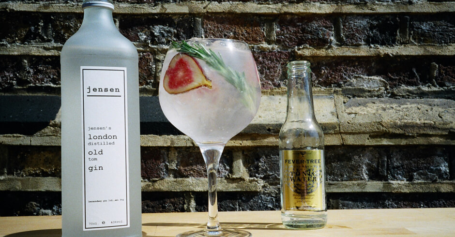 Best Gin Bars in London