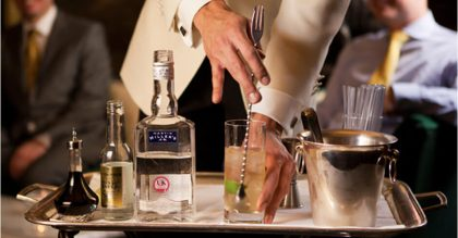 The Most Collectible Gins in the World