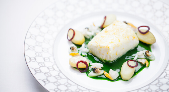 Cities with the Most Michelin Stars in Britain