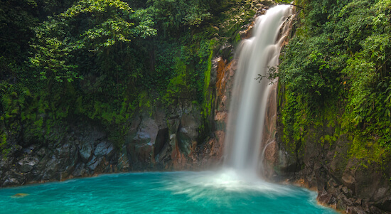 Luxury Travel in Costa Rica