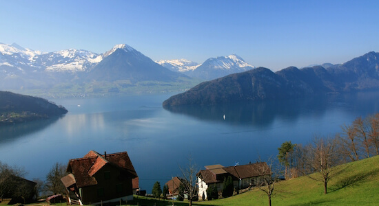Most Gorgeous Lakes in Europe