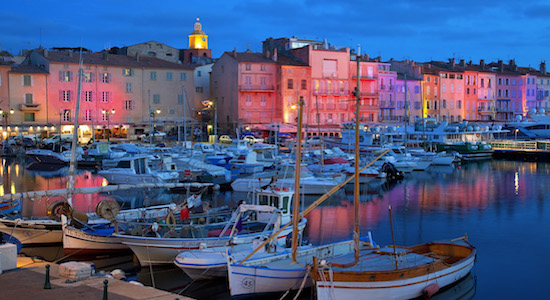 Reasons Saint Tropez Will Charm You