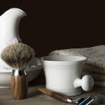 How to Wet Shave