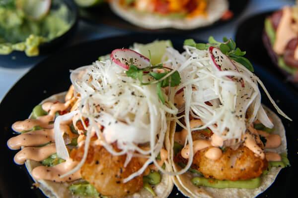 Tacos Taqueria