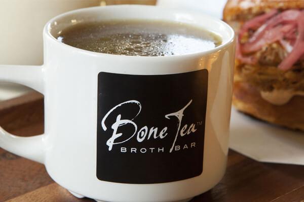 bone-tea