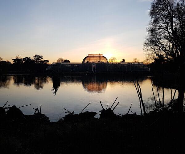 Ishil Kew Gardens