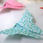 origami sam tsang