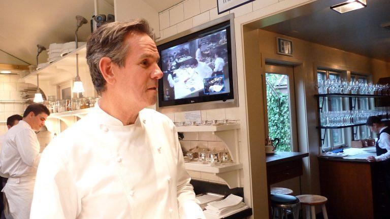 American Chef Thomas Keller