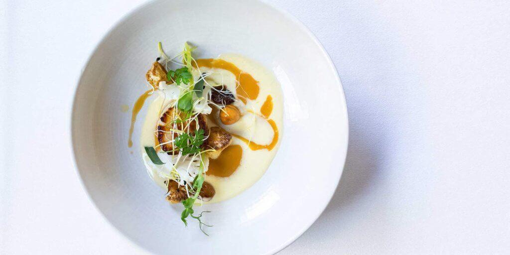 Michelin-Starred Cuisine