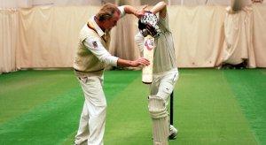 MCC Cricket Academy