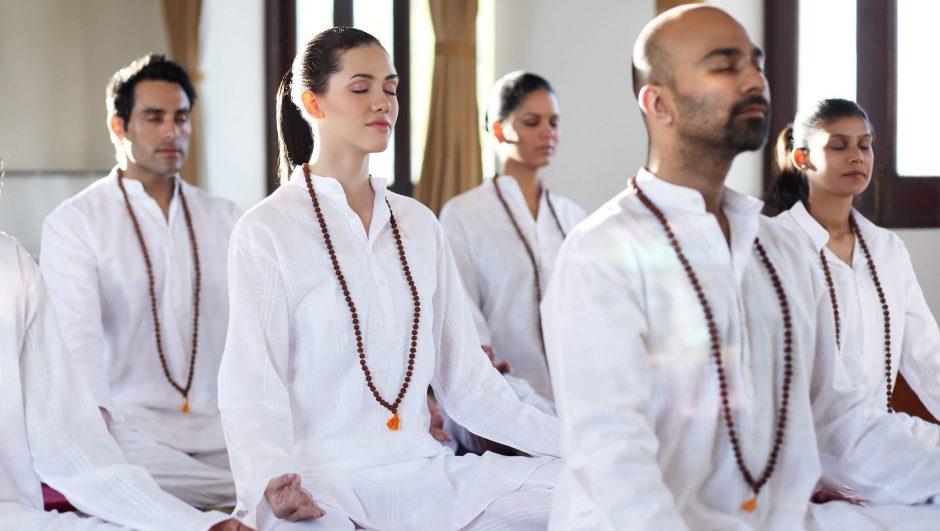 Ayurveda Yoga Practice