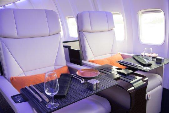 Four Seasons Air Travel