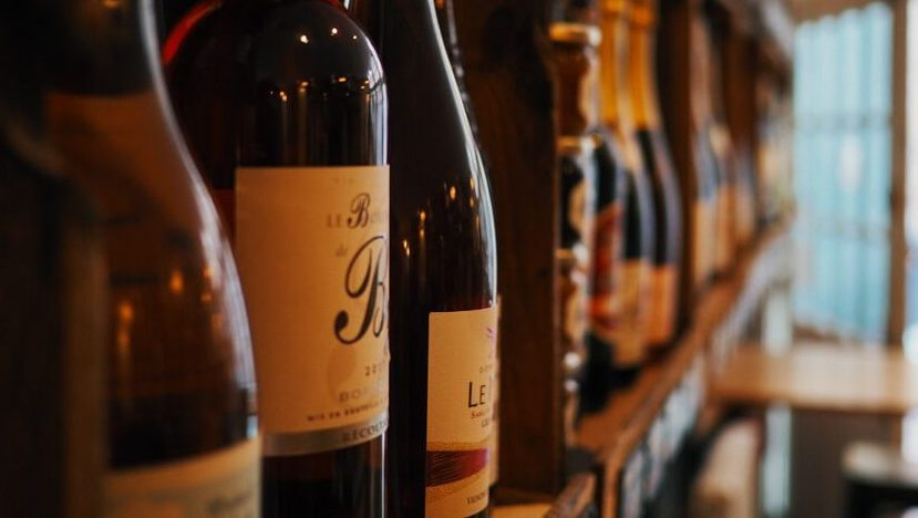 Choosing Wine How to Find Your Perfect Match