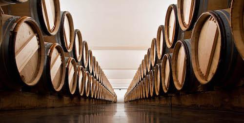 Blend your own barrel of wine in Bourdeaux