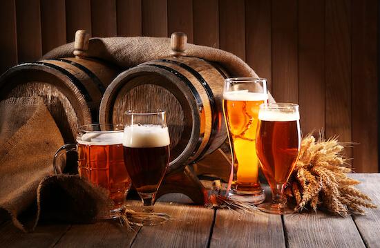 Belgium's Trappist Trail Seven Day Beer Break